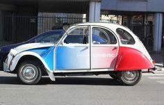 Les 2 CH de Paris Authentic, une nouvelle façon de découvrir Paris. #2CH #Paris