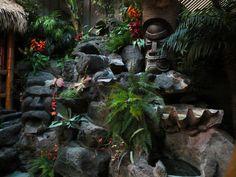 Don the Beachcomber - Huntington Beach Lost In America, Tropical Patio, Tiki Decor, Tiki Lounge, Tiki Party, Polynesian Designs, Tiki Room, Pacific Coast Highway, Huntington Beach