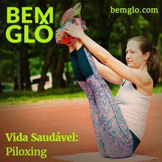 Já ouviu falar em Piloxing? Esta nova modalidade ainda não chegou ao Brasil, mas promete virar tendência e ganhar muitos adeptos por aqui. Confira o post de hoje e descubra do que se trata, vem! #bemglo #vidasaudavel #piloxing #tendencia #novasmodalidades #academias #brasil #boxing #pilates