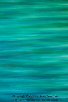 """Large wall art canvas, teal abstract art, teal art, teal painting, teal home decor, turquoise decor, turquoise artwork,Ocean wave art 24x36"""" on Etsy, $215.00"""