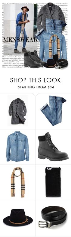 """""""Senza titolo #932"""" by miss-dior-cherie3 ❤ liked on Polyvore featuring Native Youth, 7 For All Mankind, Brunello Cucinelli, Timberland, Burberry, Maison Margiela, Nick Fouquet, Dockers, men's fashion and menswear"""