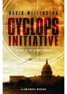 Wellington David-A Jim Chapel Mission 03-The Cyclops Initiative