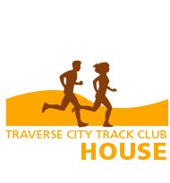 Traverse City Track Club: Lighthouse Half Marathon (Michigan - October)