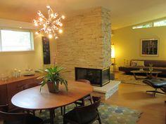 Arapahoe Pass Fireplace