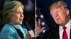US presidential candidate Hillary Clinton apologises for calling half of Donald…