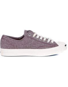 CONVERSE JACK PURCELL JACK PURCELL LTT OX - FIG RRP £ 54.95 - £ 39.95