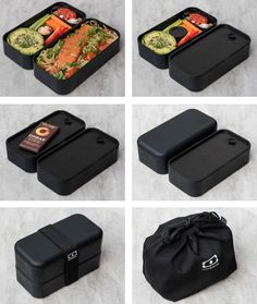 The best tips for delicious, healthy lunchboxes- Die besten Tipps für leckere, . The best tips for delicious, healthy lunchboxes- The best tips for delicious, healthy lunchboxes Tips for a successfu Lunch Saludable, Lunch Box Containers, Bento Box Lunch, Bento Lunchbox, Cute Lunch Boxes, Cool Kitchen Gadgets, Lunch To Go, Meal Prep For The Week, Vegetarian Recipes