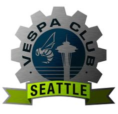 VESPA CLUB SEATTLE