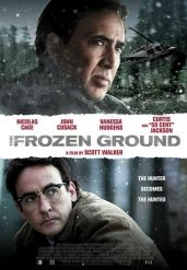 Frozen Ground Affiche