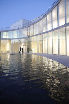 Tree Art Museum   Daipu Architects