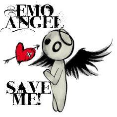 Emo Graphic Animated Gif - Graphics emo 287316