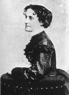Elizabeth Van Lew, Union Spy who operated in Richmond throughout the War.