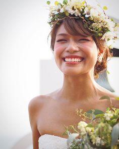 cf1737916cfa9 いいね!99件、コメント1件 ― 沖縄 Hair Make   Bridal JOY