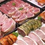 Los alimentos altos en grasa en la dieta