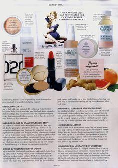 September 2014 - SKØN anbefaler Smooth Skin Treatment fra Danish Skin Care