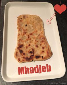 How to make mhadjeb