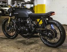 """11k Likes, 25 Comments - CAFE RACER caferacergram (@caferacergram) on Instagram: """"@bratcafe TAKE OVER ⛽️Fueled by @rebelsocial 
