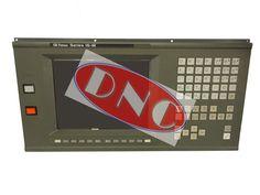 A06B-0200-C061-MBS LCD/MDI PANEL #FANUC
