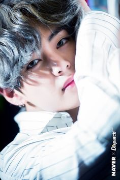 Kim Taehyung for Dispatch