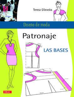 Libro Manual De Patronaje De Moda Descargar Gratis pdf