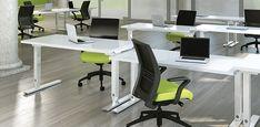 Adjustable & Standing Desks   ROSI Office Systems, Inc