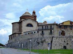 Ocio Inteligente: para vivir mejor: Pequeño Tour por Italia (32): Castiglione del Lago + San Pietro de Perugia.
