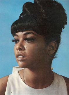Thomasina Winifred Montgomery aka Tammi Terrell (1945-1970)