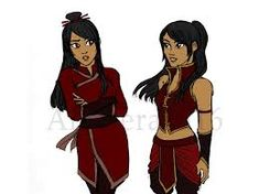 Image result for fire nation clothes