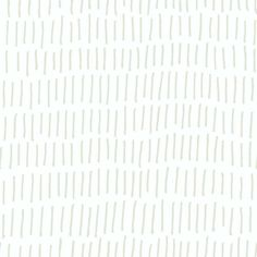 RoomMates Tick Marks Peel and Stick Wallpaper (Covers 28.18 sq. ft.), beige/ white