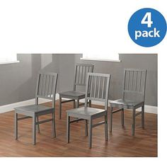 camden dining chair set of 4 multiple colors gallery
