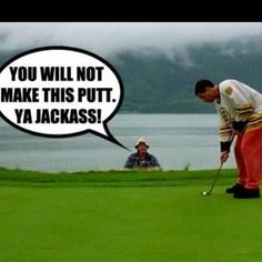 Happy Gilmore Quotes Arts And Crafts Time