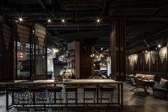 Resultado de imagen para restaurant bar cool