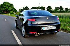 GT schwarz