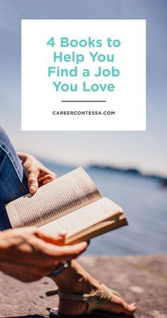 No matter the career path, these reads will help millennials pursue their dream jobs efficiently and effectively. Hey, Millennials in the Workplace, this one's for all of you out there either (a) in a job you loathe, or (b) unemployed and searching desperately for a job that sets your heart on fire. The good news is that the ability to find a career that you love is really just a matter of time.   http://CareerContessa.com