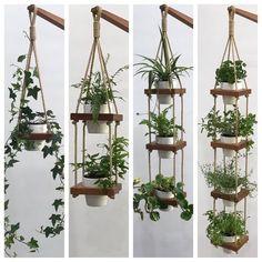 Indoor Planters, Hanging Planters, Wall Planters, Wall Hanging Plants Indoor, Indoor Hanging Baskets, Concrete Planters, Decoration Plante, Pot Plante, House Plants Decor