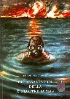 Panerai history ... Decima Flottiglia MAS