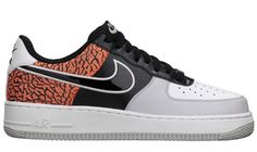Nike Air Force 1 Low Elephant Print Pack