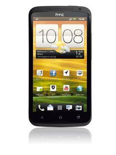 HTC One X+  Android 4.2.2 und Sense 5 wird ausgerollt