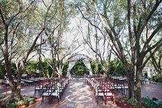 Padua Hills Theatre Wedding
