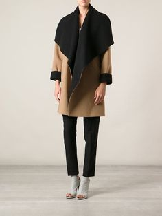 addb8005a982 Kimberley Premium Waterfall Wool Coat Camel - Coats   Jackets - Missguided