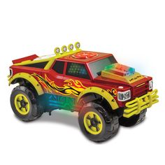 Kid Galaxy Pick Up with Lights and Sounds