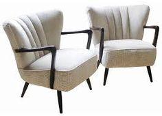 Euro mid-century chairs