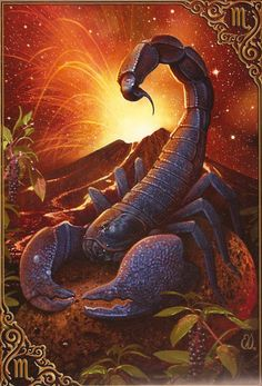 Scorpio Moon | Found on holistictruth.wordpress.com