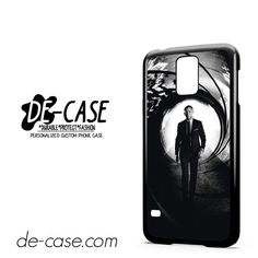 James Bond 006 DEAL-5777 Samsung Phonecase Cover For Samsung Galaxy S5 / S5 Mini
