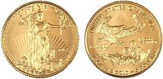 2014 Tenth Ounce Gold Eagle - MintProducts.com