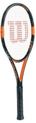Wilson Hammer H Tour Midplus Tennis Racquet 4 5/8 (Unstrung) by Wilson. $136.95. Balance : 1 points head heavy; Length: 27.25 inches; Headsize: 95 sq. inches; Recommended String Tension: 50-60 lbs.; Weight: 10.8 oz (strung). - This racquet is sold unstrung.     -This model includes a full racquet cover.   This racquet offers exceptional feel and control. It was the choice of Lindsay Davenport, Todd Martin, and Justine Henin and features Wilson's ISO GRID and Carbon ...