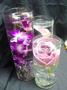 orchid, calla, rose Flowergirls Weddings 58th & Lewis Tulsa, Ok 918-949-1553 www.flowergirlsoftulsa.com