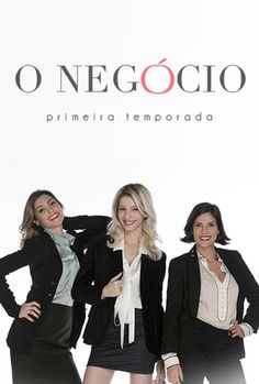 #ONegocio 1ª Temporada | HBO Brasil