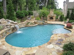 50 AMAZING IN GROUND SWIMMING POOL IDEAS https://decorspace.net/50-amazing-in-ground-swimming-pool-ideas/