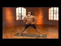 ▶ Yoga Alejandro Maldonado Clase Completa - YouTube